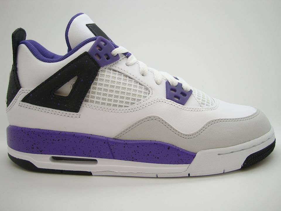 girls purple jordans in Kids Clothing, Shoes & Accs